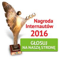 Konkurs Szkolna Strona Roku 2016 / Głosowanie Internautów